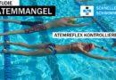 WISSENSCHAFT: Weniger atmen und schneller schwimmen?