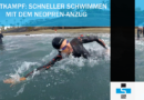 Wettkampf: Deutlich schneller schwimmen mit dem Neoprenanzug