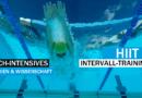 HIIT: Die Erkenntnisse hinter dem Hoch-Intensiven-Intervall-Training