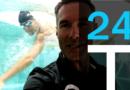 Trainingsplan #24: Leistungsfähiger mit besserer Atemtechnik / 3.100m