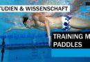 Wissenschaft: Studien zum Schwimmen mit Paddles