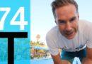 Trainingsplan #74: Dynamische Renngestaltung verbessern, 3.400 Meter