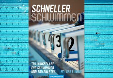 Das neue Buch: Schneller Schwimmen – das Baukasten-System