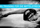 Training wie die Profis: Katie Ledecky – Mittelstrecke