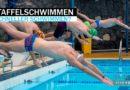 Studie: Staffelschwimmer sind gar nicht schneller