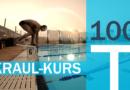 Trainingsplan #100: KRAULSCHWIMMEN lernen – der KRAUL-KURS Teil 3/3, 1.700m