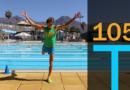 Trainingsplan #105: Schwunggymnastik 4:30-Minuten-WARM-UP