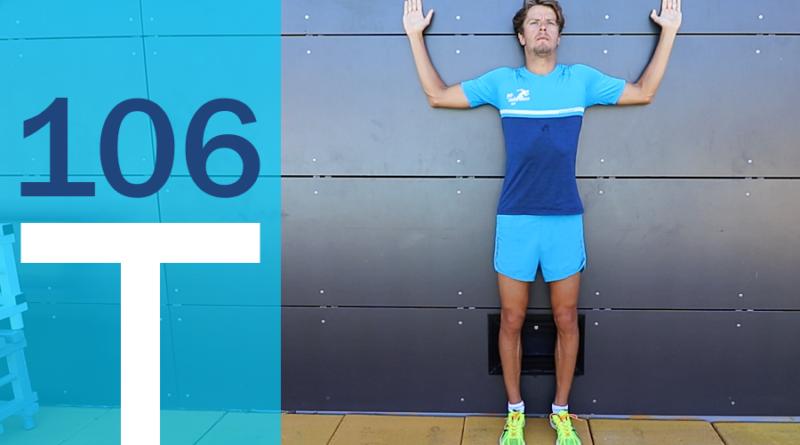 Trainingsplan #106: SCHWIMMERSCHULTER – 6 effektive Übungen