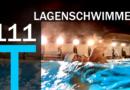 Trainingsplan #111: Lagen-Training für ein besseres Wassergefühl, 3.100 Meter