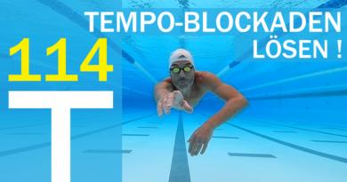 Trainingsplan #114: TEMPO-BLOCKADEN erfolgreich lösen, 3.000 Meter