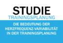 Studie: Herzfrequenz-Variabilität in der Trainingsplanung des 25km-Weltmeisters