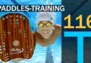 Trainingsplan #116: PADDLES-Training wie noch nie, 3.200 Meter