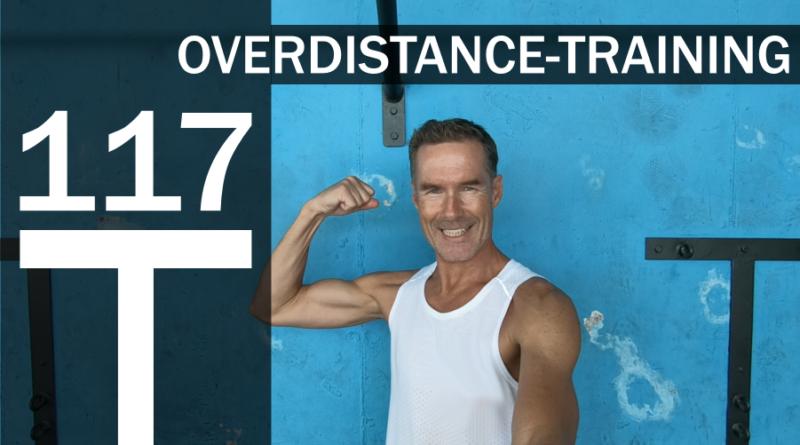 Trainingsplan #117: OVERDISTANCE-Training, 3.200 Meter