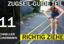 ZUGSEIL-Guide, Teil 2: RICHTIGE TECHNIK + BONUS-Übungen