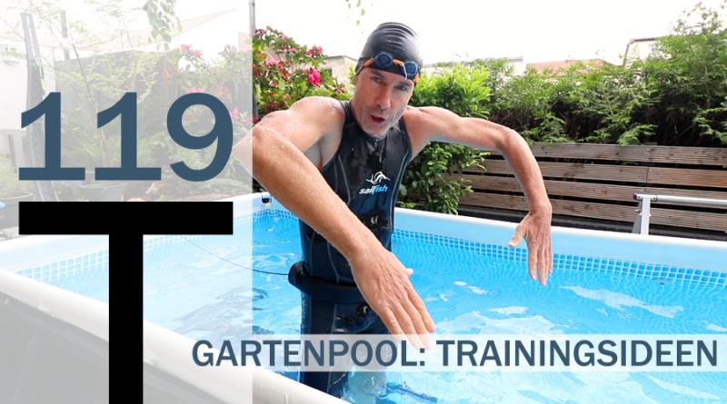 Trainingsplan #119: 6 TRAININGS-TIPPS für den GARTEN-POOL