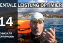 Schneller Schwimmen #14: Mentale Höchstleistung programmieren