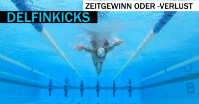 Trends: Für wen eignet sich der Delfin-Kick denn nun?