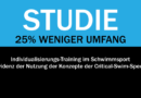 Studie: Bessere Leistungen bei 25% weniger Umfang mit HIIT