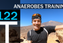 Trainingsplan #122: ANAEROBES Training + SCHNELLIGKEIT, 3.100 Meter