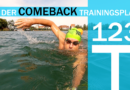 Trainingsplan #123: Der COMEBACK-Trainingsplan, 3.200 Meter