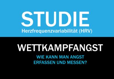 Studie: Herzfrequenz-Variabilität (HRV) und Wettkampf-Angst