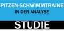 Studie: Spitzenschwimmtrainer und das Pacing-Training