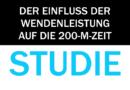 Studie: Qualität der Wende und der Einfluss auf die Gesamtleistung über 200 Meter