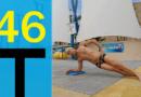 Trainingsplan #46: GANZKÖRPER-WORKOUT für mehr STABILITÄT, 3.200 Meter