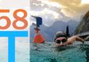 Trainingsplan #58: FORM-AKTIVIERUNG mit Wettkampftest, 3.000 Meter