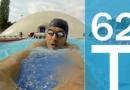 Trainingsplan #62: Athletik am Pool und Routinen brechen, 3.000 Meter