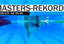 Masters-Rekorde: DR, ER und WR in der AK 35 bis AK 55 weiblich