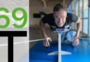 Trainingsplan #69: Die virtuelle 1.500-Meter-Bestzeit, 3.000 Meter