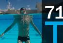 Trainingsplan #71: 5×600 METER wie noch nie geschwommen, 3.400 Meter