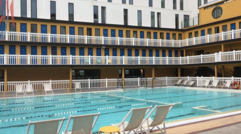 Swimming In Paris Das Hotel Molitor Doc Swim