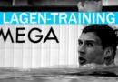 Training wie die Profis: Ryan Lochte – Lagen-Training