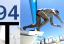 Trainingsplan #94: Renn-Spezifik für TRIATHLON & FREIWASSER, 3.100m