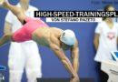 SPEED: Sprint-Training mit Stefano Razeto, 3.300 Meter