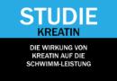 Studie: Der Einfluss einer Kreatin-Zufuhr auf die Schwimm-Leistung