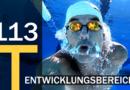 Trainingsplan #113: ENTWICKLUNGSBEREICH ansteuern, 3.300 Meter