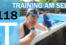 Trainingsplan #118: GARTEN-POOL-TRAINING, 2.000 Meter