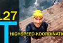 Trainingsplan #127: HIGH-PERFORMANCE im TRAINING , 2.900 Meter