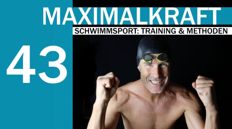Tipp #43: Maximalkraft – Training und Bedeutung