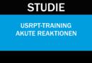 Studie: Akute Reaktionen auf das USRPT-Training