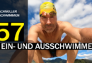 Tipp #57: Einschwimmen und Ausschwimmen – so geht´s