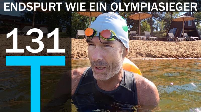 Trainingsplan #131: ENDSPURT wie der OLYMPIASIEGER, 3.600 Meter